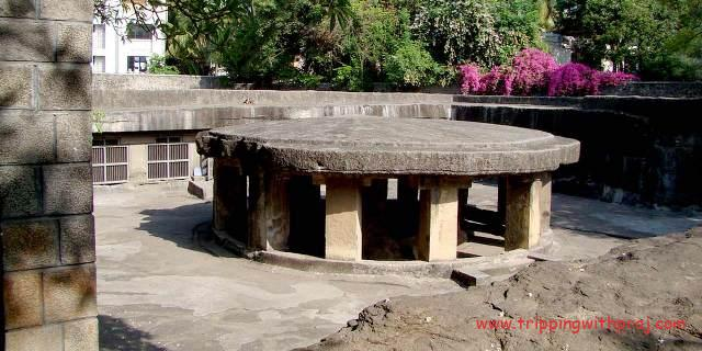 Places to visit in Pune - Pataleshwar Cave Temple