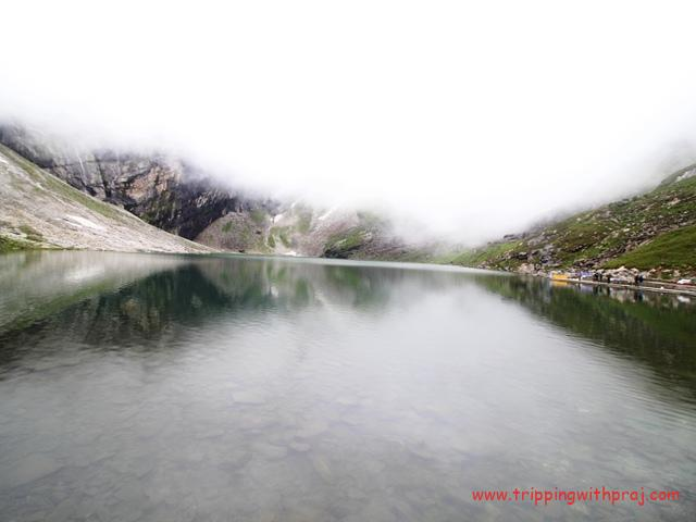 Valley of Flowers - The Spectacular Hemkund Lake
