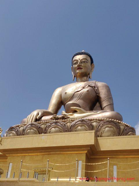 The Buddha Point - Tallest Buddha statue