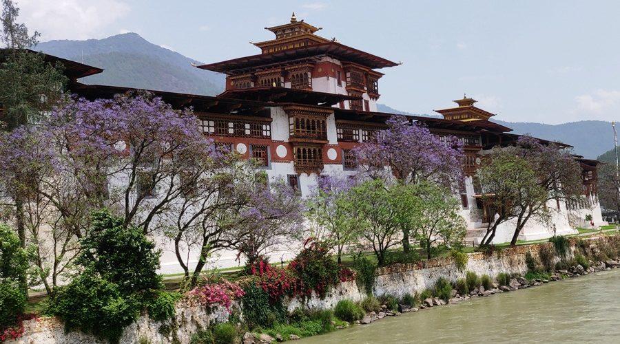 Bhutan Cover